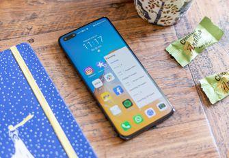 Huawei P40 Pro review design