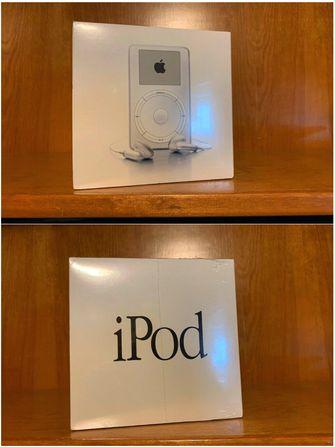 iPod eerste generatie