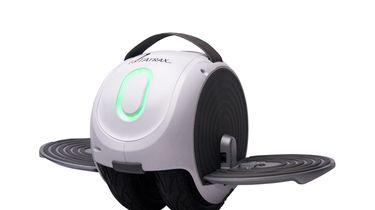Iotatrax hoverboard