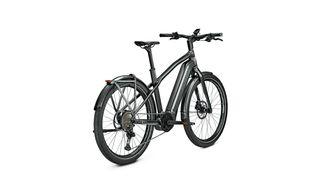 Kalkhoff Endeavour 7.B Pure elektrische fiets