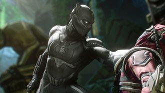 Marvel's Avengers: Black Panther: War for Wakanda