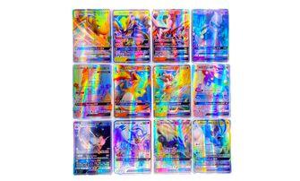Pokémon kaarten AliExpress