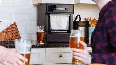 Pico C bier brouwen