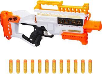 NERF Ultra Dorado-blaster