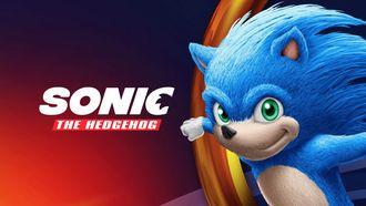 Sonic the Hedgehog film design