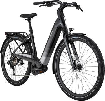 Cannondale Mavaro Neo 5+ 2021 e-bike elektrische fiets