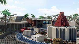 Call of Duty LEGO