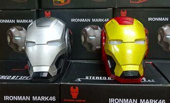 iron man Bluetooth speaker aliexpress