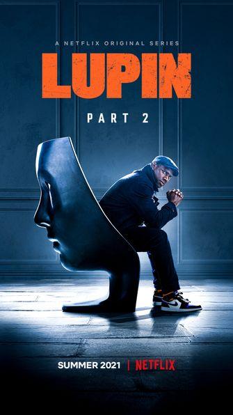 Lupin Netflix