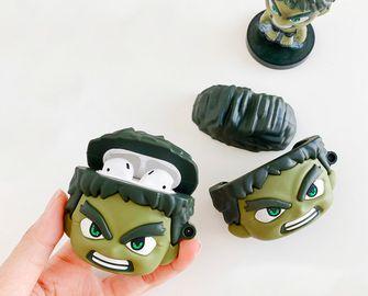 Hulk AirPods case