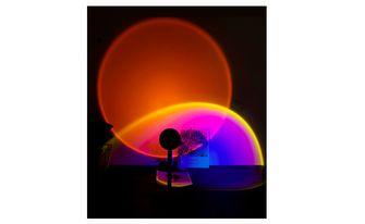 zonsonderang lamp AliExpress