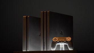 PlayStation 4 Pro Black Friday deal PS4