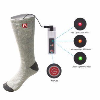 AliExpress elektrische sokken