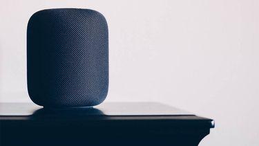 Apple HomePod slimme speaker