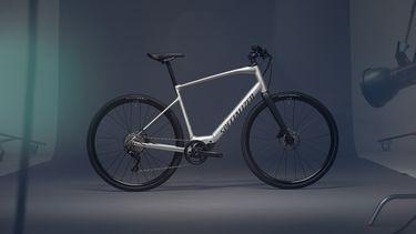 Specialized turbo e-bike