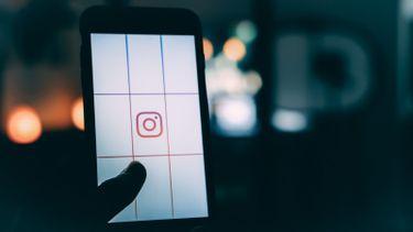 Instagram in het licht
