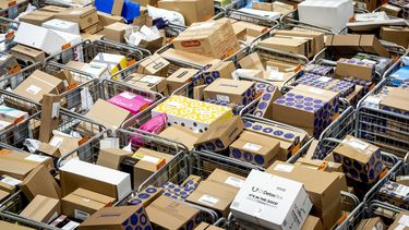 Bestelling pakketjes uit China Chinese webwinkels AliExpress duurder BTW