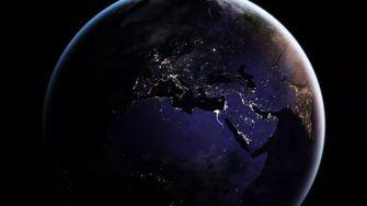 Ruimte-ontdekking: Aarde