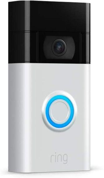 Ring Video Doorbell Black Friday