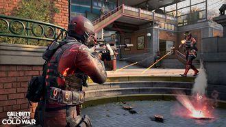 Call of Duty: Warzone en Black Ops: Cold War Season 5 Reloaded