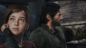 The Last of Us playstation 5