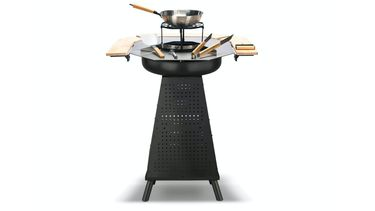2-in-1 barbecue Lidl