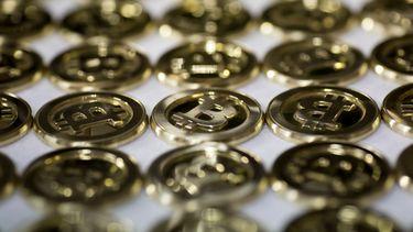 Bitcoin cryptocoins