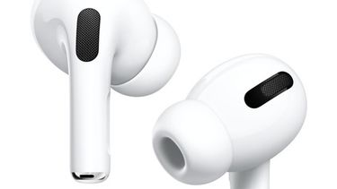 AirPods Pro ios 15