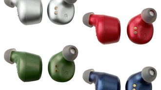 Bluetooth in-ear oordopjes Lidl