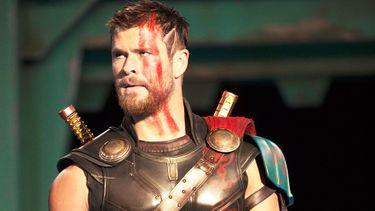 Chris Hemsworth Dhaka Netflix Original