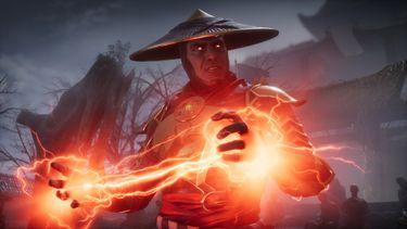 Mortal Kombat 11 Microsoft Xbox