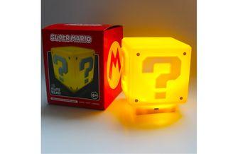 Super Mario AliExpress lamp