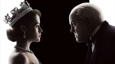 Netflix emmy awards the crown