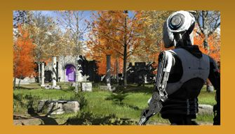 The Talos Principle beste mobiele games 2017