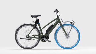 Power 1 Swapfiets elektrische fiets