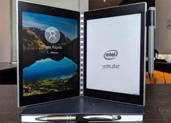 Intel Tiger Rapids notebook