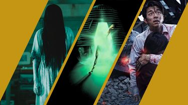 Netflix 10 beste Horrorfilms