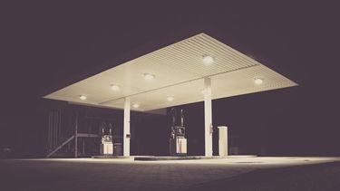 tankstation