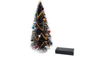 kerstboom Action