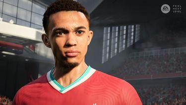 FIFA 22 FIFA 21