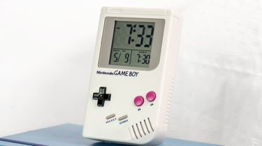 Game Boy alarmklok