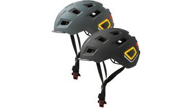 Aldi elektrische fiets e-bike helm