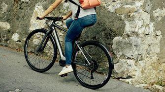 Alpenchallenge BMC elektrische fiets