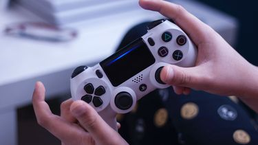 PlayStation 4 controller PS4 PS5