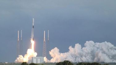 SpaceX Transporter-1 Mission