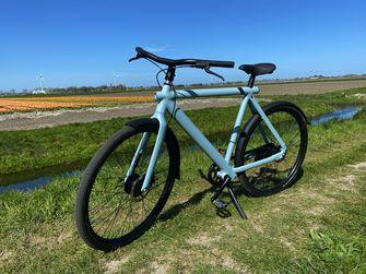 VanMoof S3 elektrische fiets
