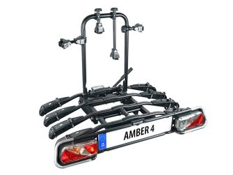 Amber 4 fietsendrager Lidl