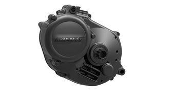 Giant e-bike motor Syncdrive Pro
