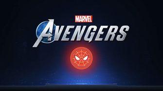 Spider-Man in Marvel's Avengers