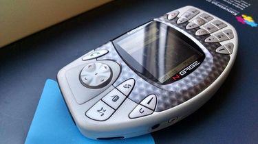 Nokia N-Gage smartphones